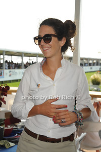 Joey Wolffer attends  day 4 of the Hampton Classic Horseshow (September 3, 2011)
