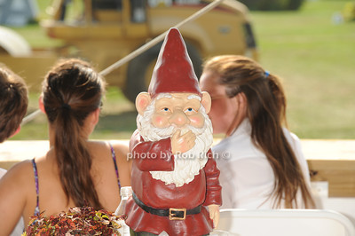 Good Luck Gremlin at  day 4 of the Hampton Classic Horseshow (September 3, 2011)