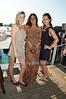 Rachelle McLouglen, Rachel Benjamin, Chloe Cohen<br /> photo by Rob Rich © 2009 robwayne1@aol.com 516-676-3939