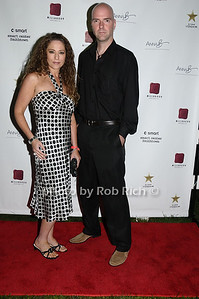 Liz Dacosta, Tim Dacosta photo by Rob Rich © 2009 robwayne1@aol.com 516-676-3939