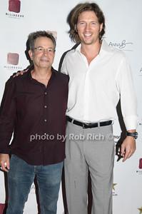 Resnick, Charles Ferri photo by Rob Rich © 2009 robwayne1@aol.com 516-676-3939