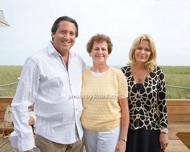 Larry Wohl, Grace G. Lo Grande, Lisa Rowland