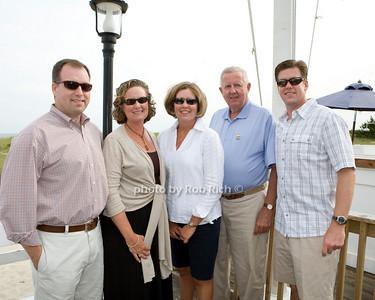 Jim Donahue, Colleen Donahue, Kerry Donahue, Jack Donahue,  Jack Donahue