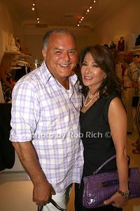 Michael Mazza, Ali Yarkin  photo  by Rob Rich © 2009 robwayne1@aol.com 516-676-3939