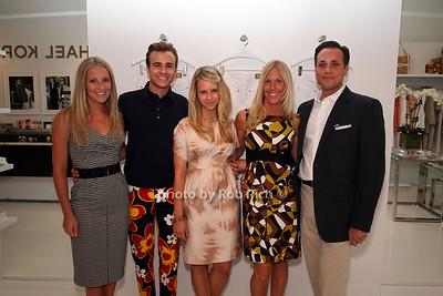 East Hampton Store Team  photo  by Rob Rich © 2009 robwayne1@aol.com 516-676-3939