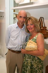 David Winzelberg, Valerie Van Cleef  photo  by Rob Rich © 2009 robwayne1@aol.com 516-676-3939