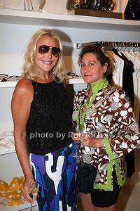Lisa Cohen, Misty O'Niel  photo  by Rob Rich © 2009 robwayne1@aol.com 516-676-3939