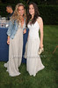 Rebecca Cohen and Jamie Bloom attend the Midsummer Night Drinks to Benefit God's love We Deliver at the home of Jeff Pfeifle, (May 29,2011)