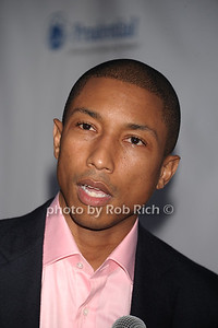 Pharrell Williams photo by Rob Rich © 2011 robwayne1@aol.com 516-676-3939