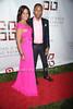 Soledad O'Brien, Pharrell Williams<br /> photo by Rob Rich © 2011 robwayne1@aol.com 516-676-3939