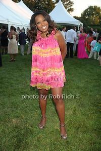 Star Jones photo by Rob Rich © 2011 robwayne1@aol.com 516-676-3939