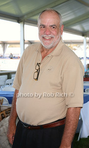 Dennis Suskind (Board President, The Hampton Classic 2011) attends the opening day of the Hampton Classic Horseshow (August 31, 2011)