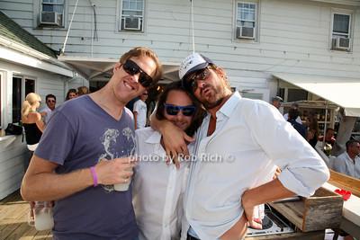 Scott, Francesco, Billy Fresco