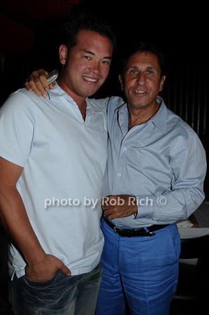 Jon Gosselin, Mark Heller<br /> photo by Rob Rich © 2009 robwayne1@aol.com 516-676-3939