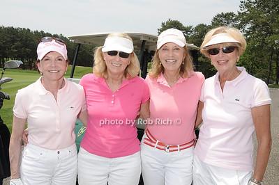 Phyllis Fleckner, Eileen Gibbs, Carol Goldberger, Ellen Postrell photo by Rob Rich © 2011 robwayne1@aol.com 516-676-3939