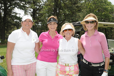 Debbie Piamin, Juliette Kleiman, Teri Kaufman, Connie Stein photo by Rob Rich © 2011 robwayne1@aol.com 516-676-3939