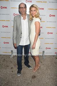 Matt Blank, Claire Danes photo by Rob Rich/SocietyAllure.com © 2011 robwayne1@aol.com 516-676-3939