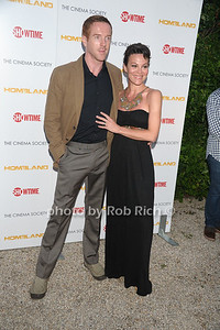 Damian Lewis, Helen McCrory photo by Rob Rich/SocietyAllure.com © 2011 robwayne1@aol.com 516-676-3939