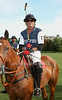 Michael Borrico attends the Second Annual Charity Polo Classic to benefit Rally for Kids with Cancer at Private Polo field (July 2, 2011)