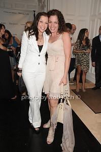 Wendy Diamond, Christine Reidinger photo by Rob Rich © 2011 robwayne1@aol.com 516-676-3939