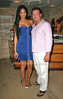 Kimora Lee Simmons, Michael Gluckman