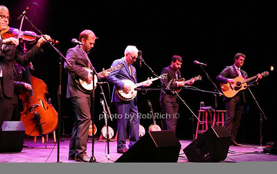 Steve Martin Performing with the Steep Canyon Rangers, An Evening of Bluegrass & Banjo at  Guild Hall.(July 2 ,2011)