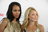 Kerry Washington, Kelly Ripa<br /> photo by Rob Rich © 2009 robwayne1@aol.com 516-676-3939