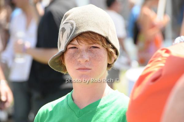 Cody Lohan<br /> photo by Rob Rich © 2009 robwayne1@aol.com 516-676-3939