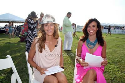 Christina Greeven, Robyn Mereno