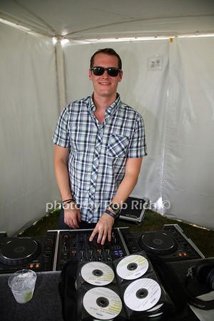 DJ AirLoom