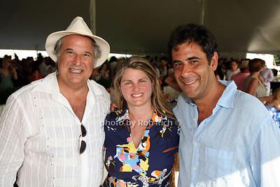 Stewart Lane, Bonnie Comly, Todd Rome