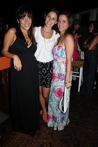 Mona Sharf, Amy Reinitz, Danielle Berbin photo by Rob Rich © 2009 robwayne1@aol.com 516-676-3939