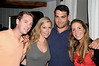 Sean Ryan, Meghan Guzzo, Scott Ross, Grace Cacucciolo<br /> photo by Rob Rich © 2009 robwayne1@aol.com 516-676-3939