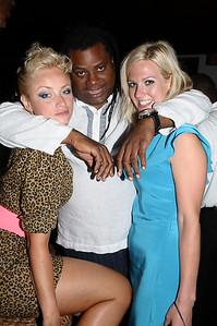 Jessie Loosch, Clovis Tobias, Erika Austin photo by Rob Rich © 2009 robwayne1@aol.com 516-676-3939