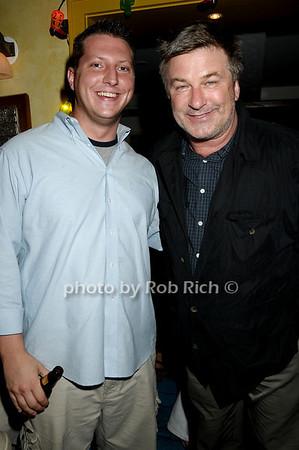 guest, Alec Baldwin<br /> photo by Rob Rich © 2009 robwayne1@aol.com 516-676-3939