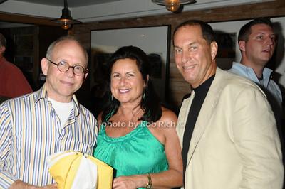 Bob Balaban, guest ,Stuart Match Suna photo by Rob Rich © 2009 robwayne1@aol.com 516-676-3939