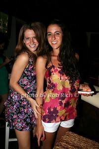 Amanda Lampert, Chelsea Rosen