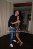 Steve Kasuba and Andrienna