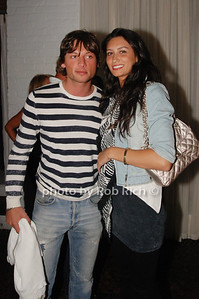Jiam Paulo  and Chiara Leonetti