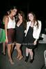 Leandra Modine, Rachel Siegel, Amelia Diamond