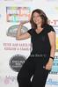Comedien Angela LaGreca attends  the  Cancer Schmancer Family Day At East Hampton Studio (June 19, 2011)