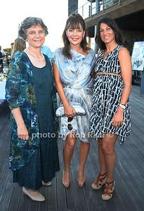 Ginnie Frati, Lynn Levy, Brenda Giufurta  photo by Rob Rich/SocietyAllure.com © 2011 robwayne1@aol.com 516-676-3939