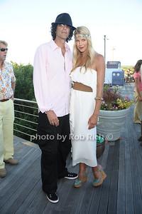 Howard Stern, Beth Ostrosky Stern  photo by Rob Rich/SocietyAllure.com © 2011 robwayne1@aol.com 516-676-3939