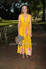 Elizabeth Sobieski attends the Guild Hall Summer Gala at Guild Hall (August 12, 2011)