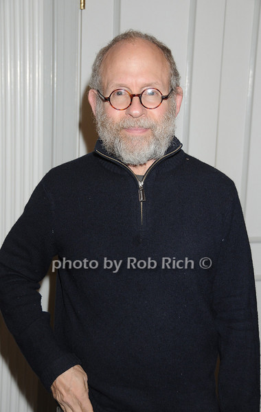 Bob Balaban  attends the HIFF and Guild Hall SummerDoc screening of BUCK at Guild Hall (June 4,2011)