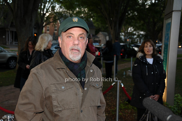 Billy Joel<br /> photo by Rob Rich © 2009 516-676-3939 robwayne1@aol.com