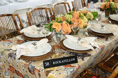 Rockafellow table photo by Rob Rich © 2009 robwayne1@aol.com 516-676-3939