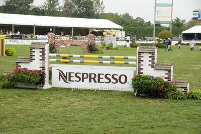 Nespresso photo by Rob Rich © 2009 robwayne1@aol.com 516-676-3939