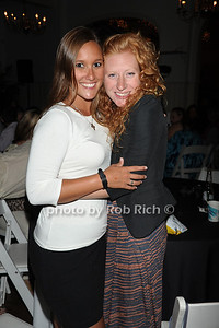 Elizabeth Marchisella, Shea Keating photo by Rob Rich © 2011 robwayne1@aol.com 516-676-3939