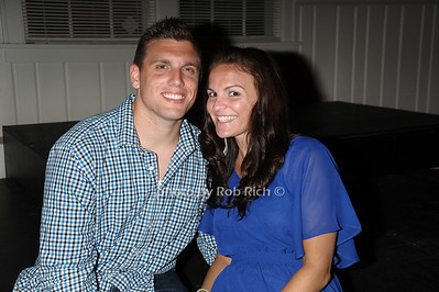 Chris DiStefano, Marisa Otto photo by Rob Rich © 2011 robwayne1@aol.com 516-676-3939